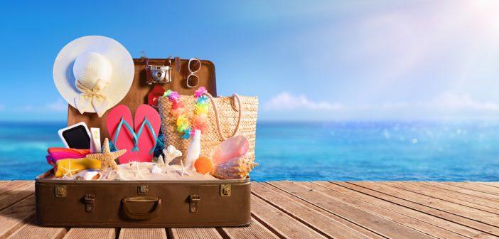 Vacances : les gadgets à mettre dans sa valise
