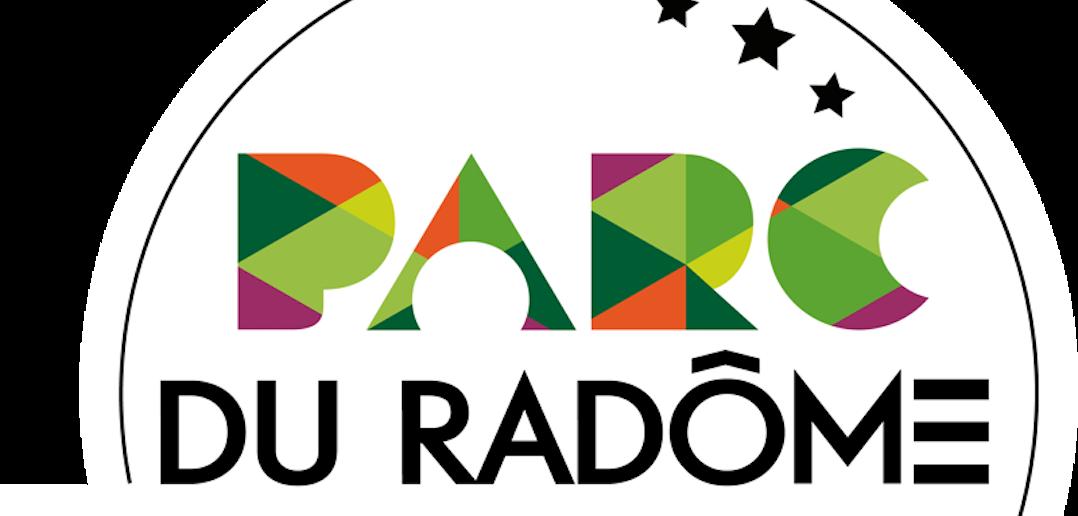 Le parc du Radôme et son village gaulois