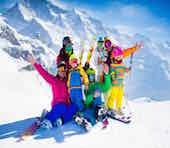 Partir en vacances au ski : comment bien préparer son séjour ?