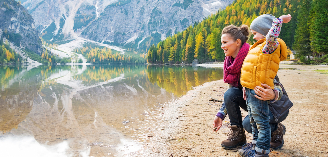 Partir en vacances hors saison: les 10 avantages