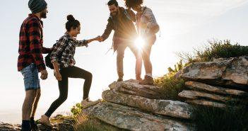 Sécurité en randonnée pédestre : les règles à respecter