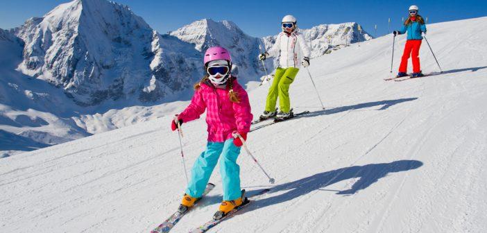 Skier aux Arcs : quel Club ou Hôtel Belambra choisir ?