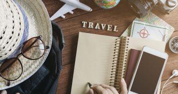 Faire un carnet de voyage: pourquoi? Comment?