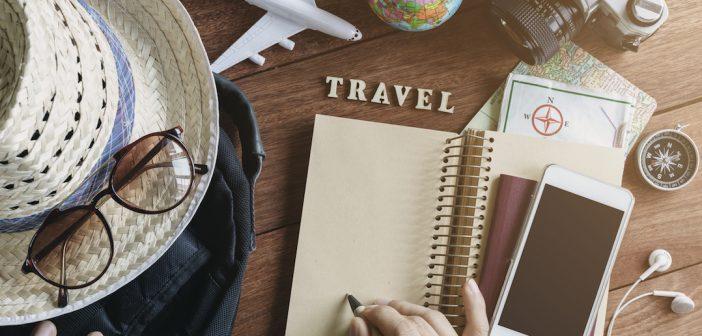 Faire un carnet de voyage : pourquoi ? Comment ?