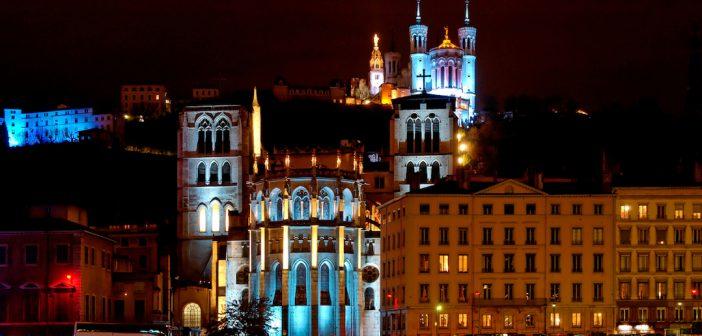 Fête des Lumières à Lyon : 10 lieux incontournables où profiter de la fête
