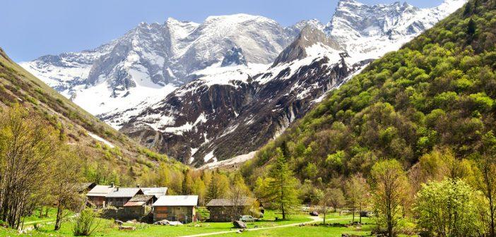 Tarentaise Vanoise : 8 sites à découvrir sans plus tarder