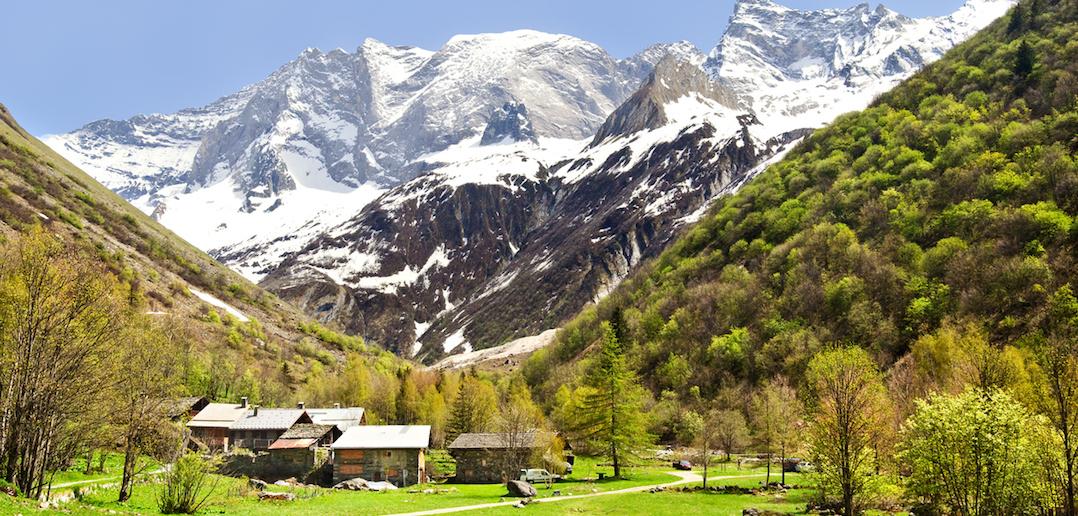 Tarentaise Vanoise: 8 sites à découvrir sans plus tarder