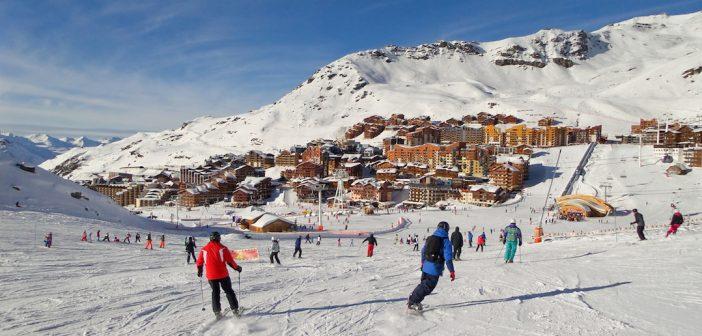 2017-2018 : quand ouvrent les stations de ski françaises ?