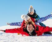 Partir au ski depuis Paris: les stations les plus proches