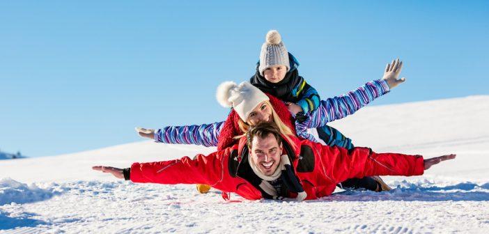 Partir au ski depuis Paris : les stations les plus proches