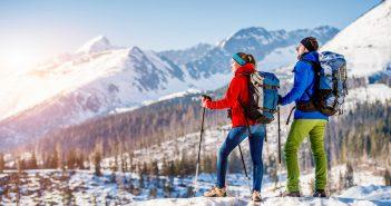 Randonnée en hiver : quelles sont les précautions à prendre ?