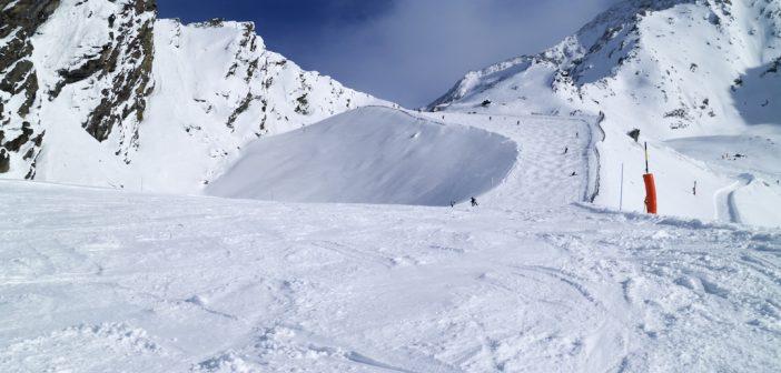 Le ski freeride à Paradiski, le paradis de ce sport à fortes sensations