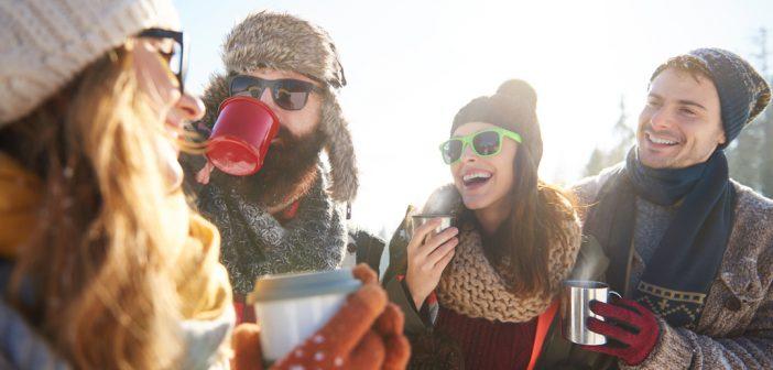Comment avoir chaud aux mains et aux pieds au ski