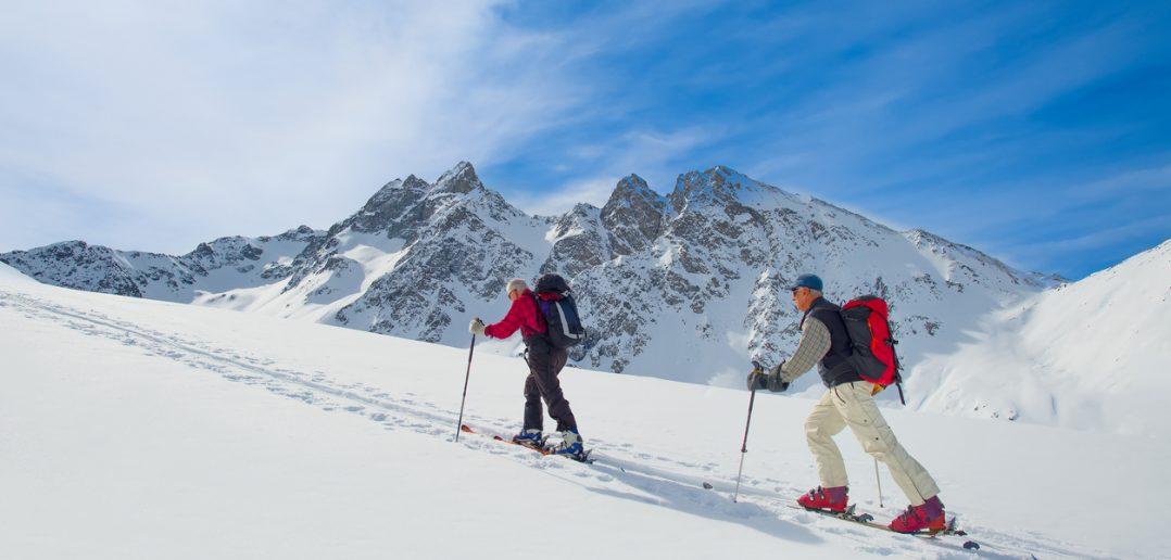 Comment débuter en ski de randonnée?