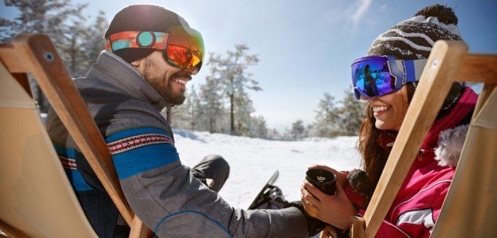 Quels sont les bienfaits du ski sur votre santé et votre moral ?