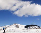 Speed riding et wingjump: skiez différemment cet hiver