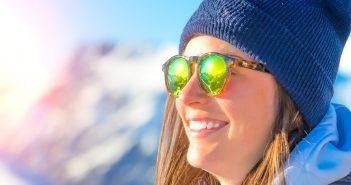 Vacances à la montagne : comment bien protéger ses yeux au ski