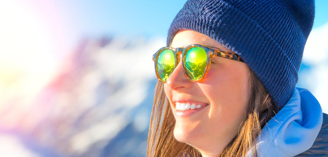 Vacances à la montagne: comment bien protéger ses yeux au ski?