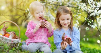 Pâques : où manger le meilleur chocolat ?
