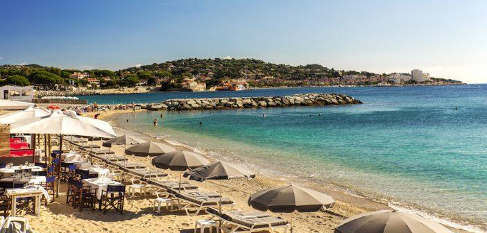 Quelles sont les plus belles plages du Var ?