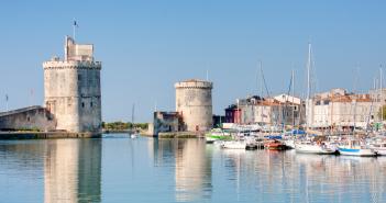 Quels sont les sites à visiter en Charente-Maritime