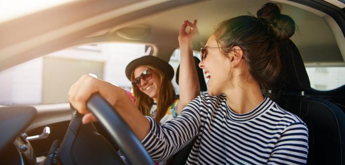 Quelle playlist pour la route des vacances ?