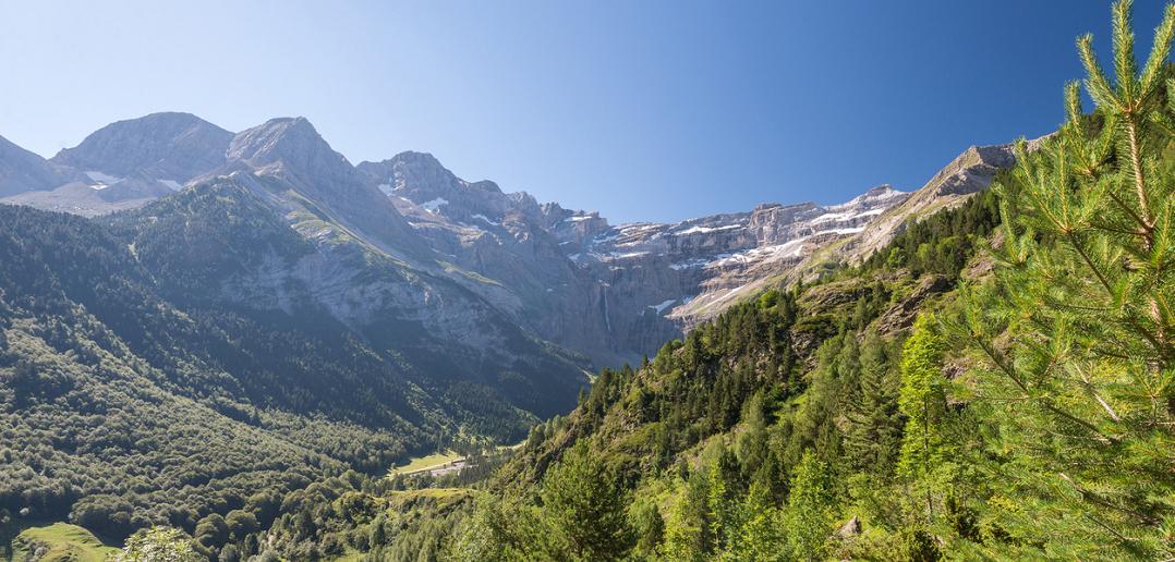 Passer des vacances d'été en montagne : quels bienfaits pour la santé ?