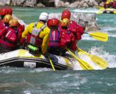 Quels sports d'eaux vives tester cet été ?