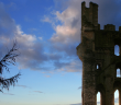 Quelques lieux hantés à visiter en France