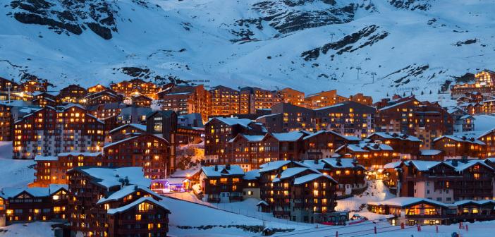 Pourquoi fêter Noël au ski ?