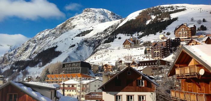 Ski et PMR : les stations les plus accessibles