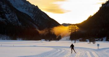Les meilleures stations de ski de fond en France