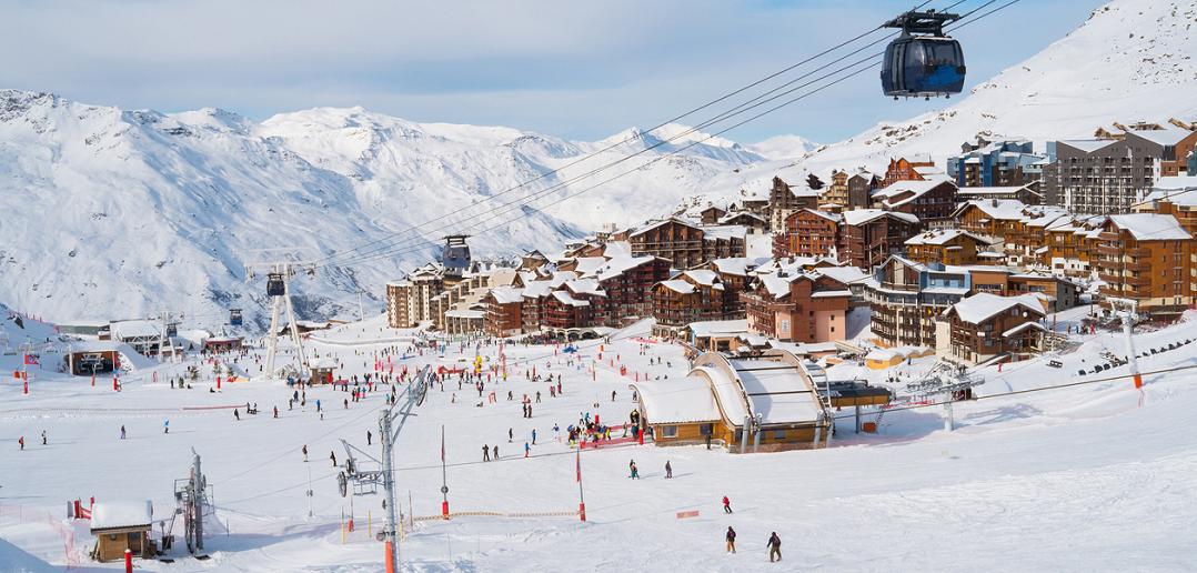 Où skier cet automne : top 5 des stations à tester