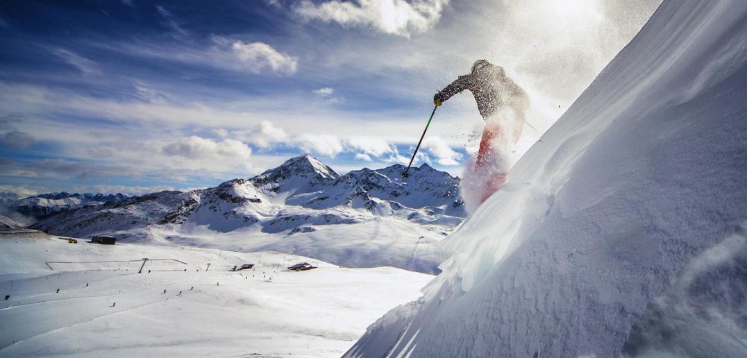 Vacances au ski 2.0 avec les derniers équipements connectés