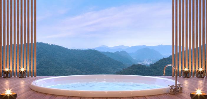Spa en montagne : les soins à tester