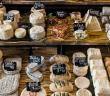 Où manger les meilleurs fromages en France ?