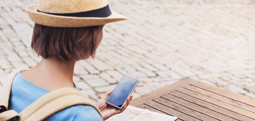 5 applications de tourisme pour vivre des expériences en vacances