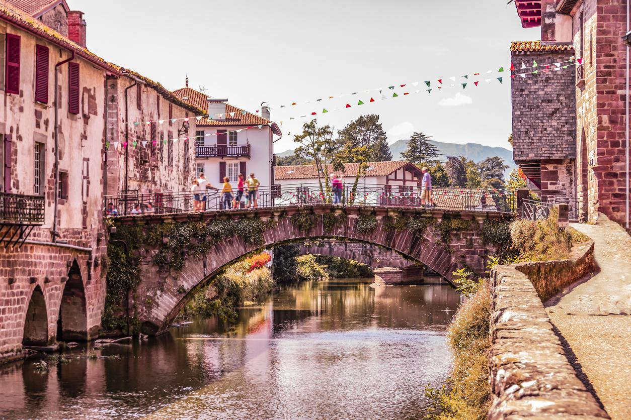 Places du Pays basque