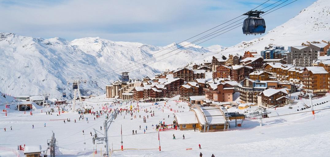 Choisir sa station de ski pour ses vacances d'hiver
