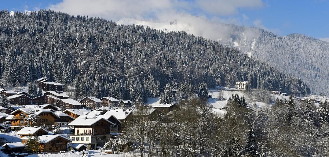 Morzine ski activites