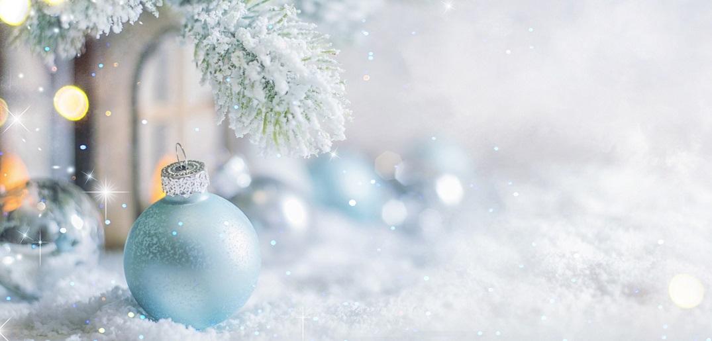 réveillon de Noël aux Ménuires