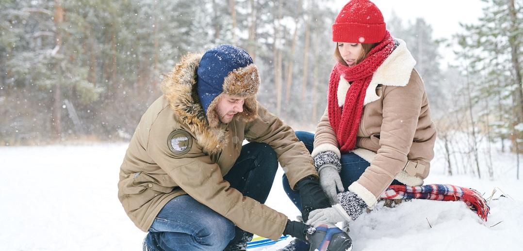 Conseils pour éviter ou soigner les petits boss au ski