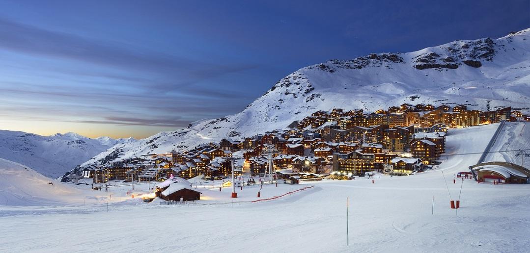 Les 2 Alpes : massage relaxant ou sportif après le ski