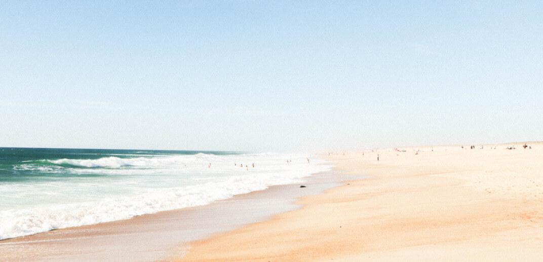 belles plages du sud ouest