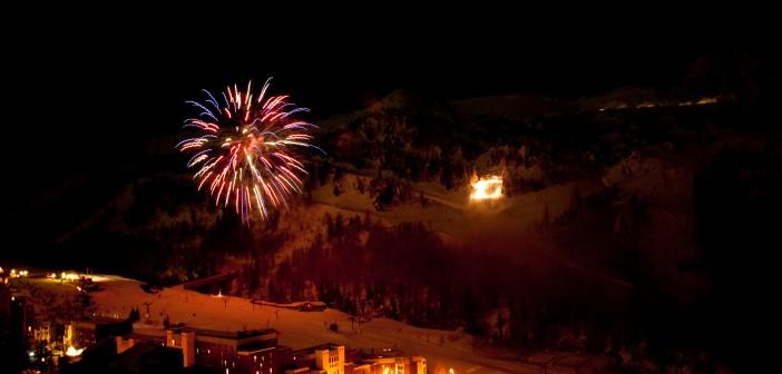 Le réveillon du nouvel an à la montagne, avec Belambra