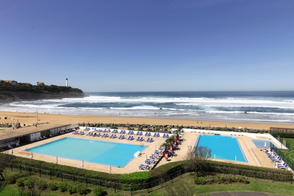 Voyage Europe - Anglet-Biarritz - Belambra Clubs Sélection