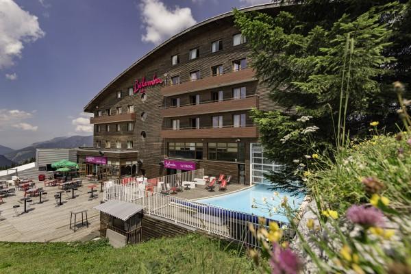 Séjour Ski Alpes - Morzine - Belambra Clubs