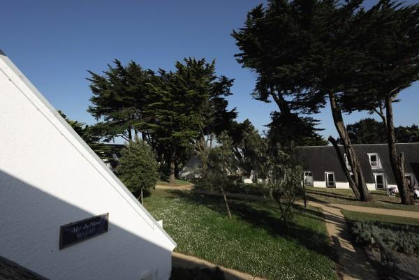 France - Bretagne - Guidel - Belambra Clubs Les Portes de l'Océan