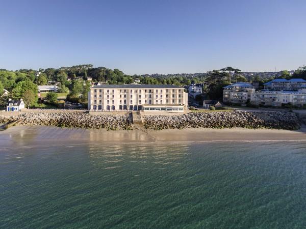 Séjour Finistère - Morgat - Belambra Clubs - Le Grand Hôtel de la Mer  (Hôtel en Demi-Pension ou Pension Complète)