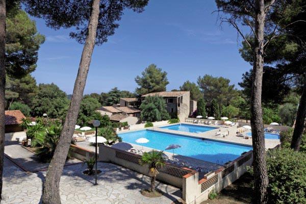 Séjour Provence-Alpes-Côte d'Azur - La Colle-sur-Loup - Belambra Clubs Sélection